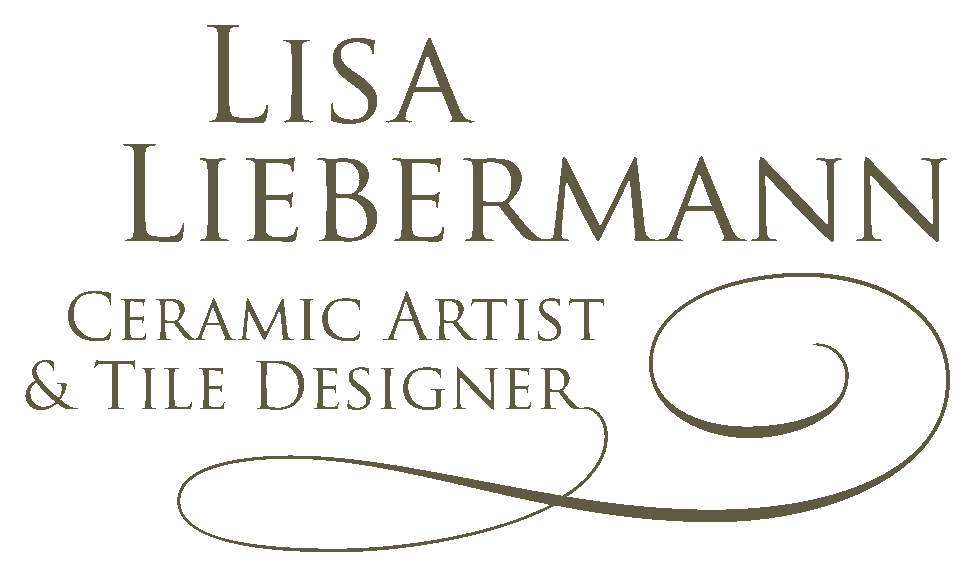 Lisa Liebermann Pottery Logo